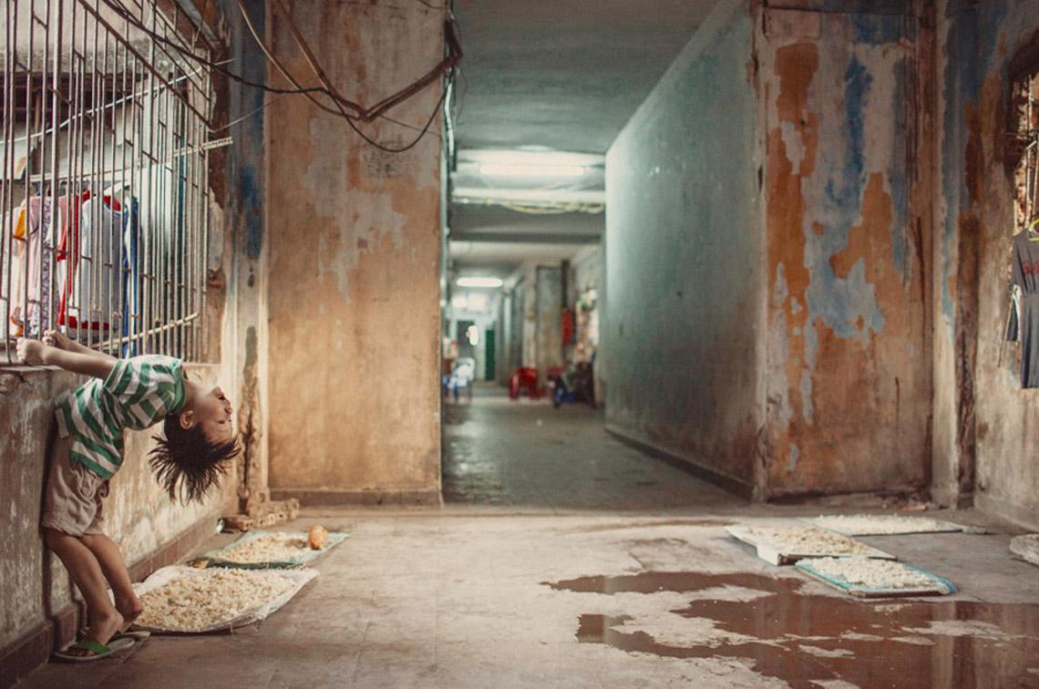 Nhiếp ảnh gia Alexandre Garel và những bức ảnh sẽ kể lại lịch sử Sài Gòn -9