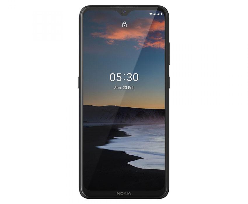 Nokia 5.3 ra mắt thị trường Việt với 4 camera sau, chip Snapdragon 665, pin lên tới 2 ngày - 3