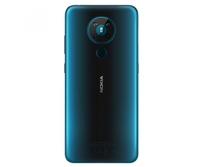Nokia 5.3 ra mắt thị trường Việt với 4 camera sau, chip Snapdragon 665, pin lên tới 2 ngày - 4