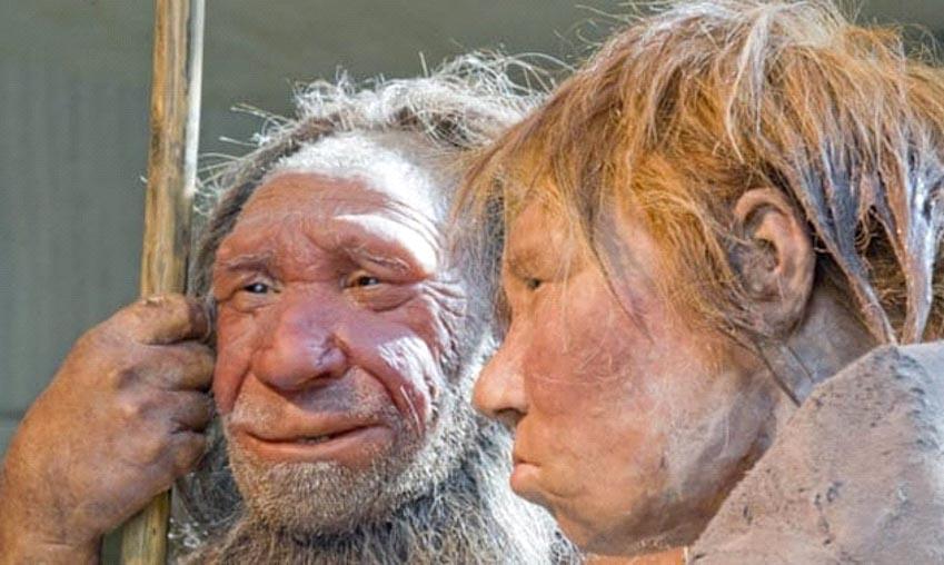 Những phát hiện mới nhất về người Neanderthal -1