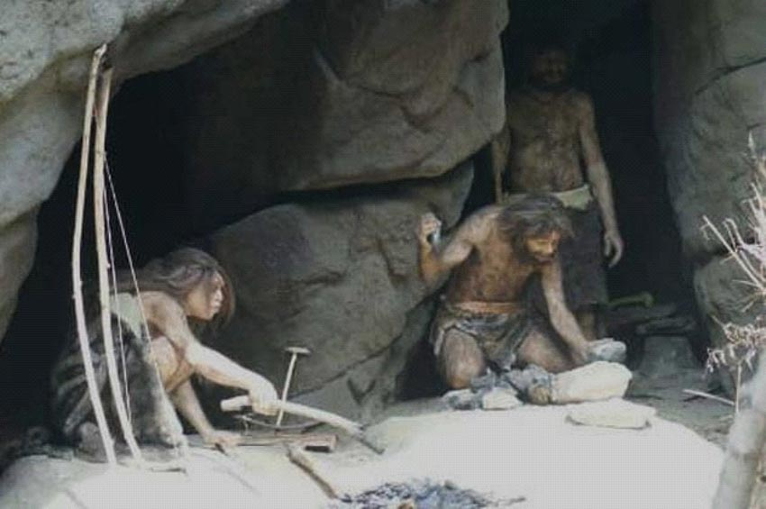Những phát hiện mới nhất về người Neanderthal -5