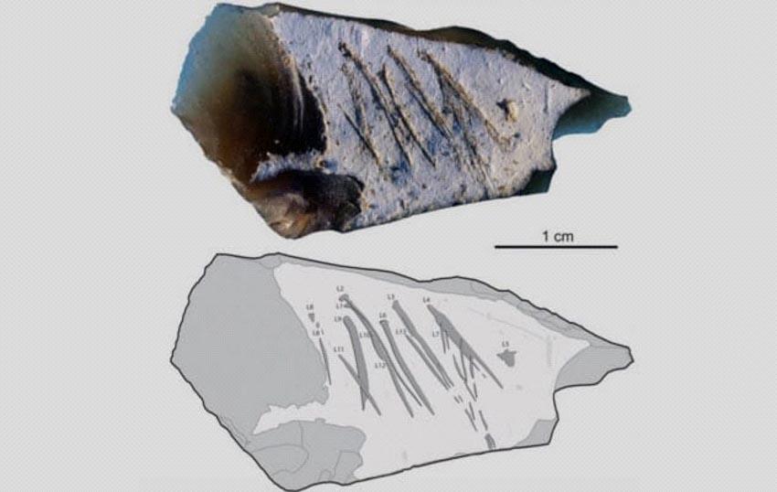 Những phát hiện mới nhất về người Neanderthal -6