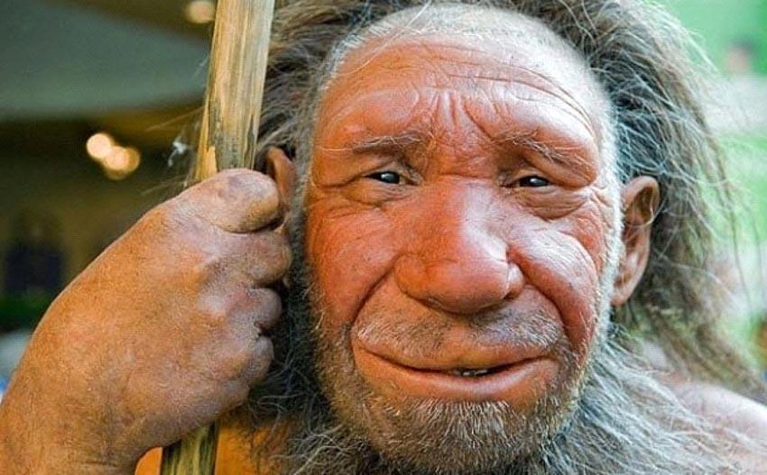Những phát hiện mới nhất về người Neanderthal -7