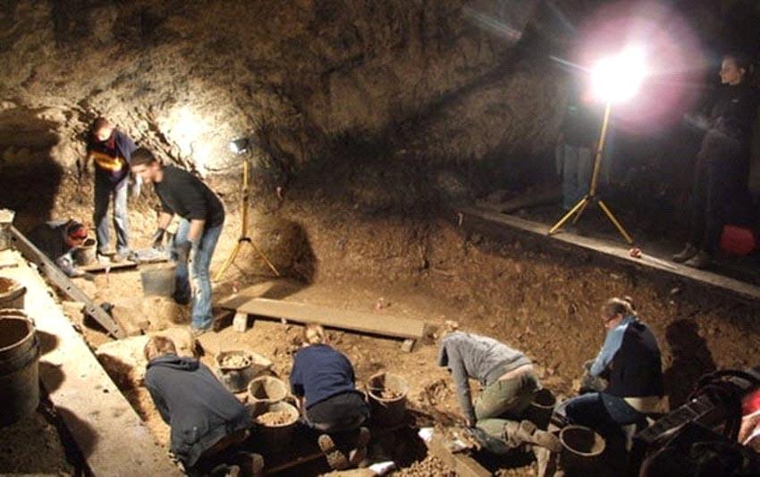 Những phát hiện mới nhất về người Neanderthal -9