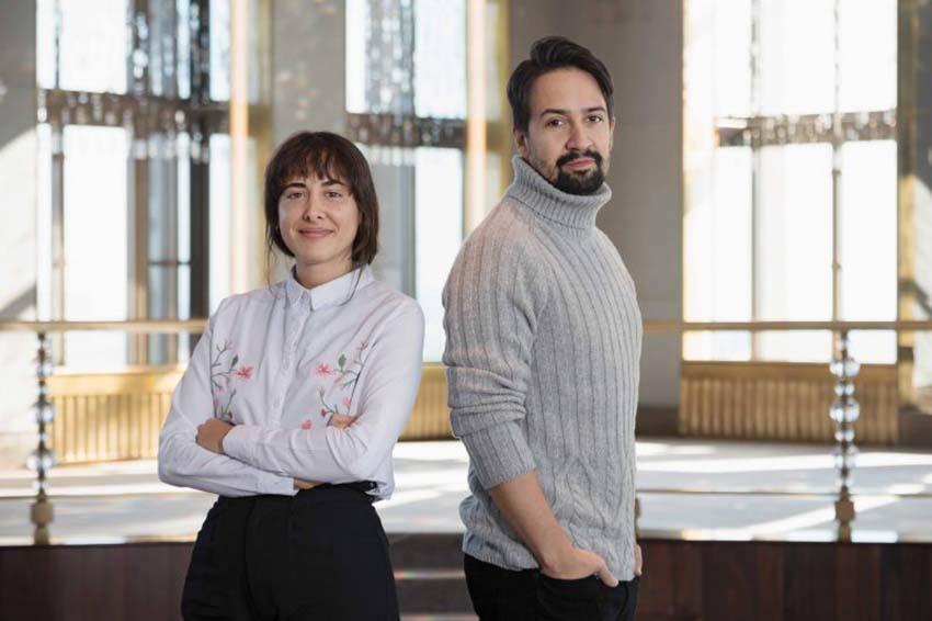 Rolex công bố những nghệ sĩ tham gia Sáng kiến Nghệ thuật Rolex Mentor & Protégé 2020-2021 -6