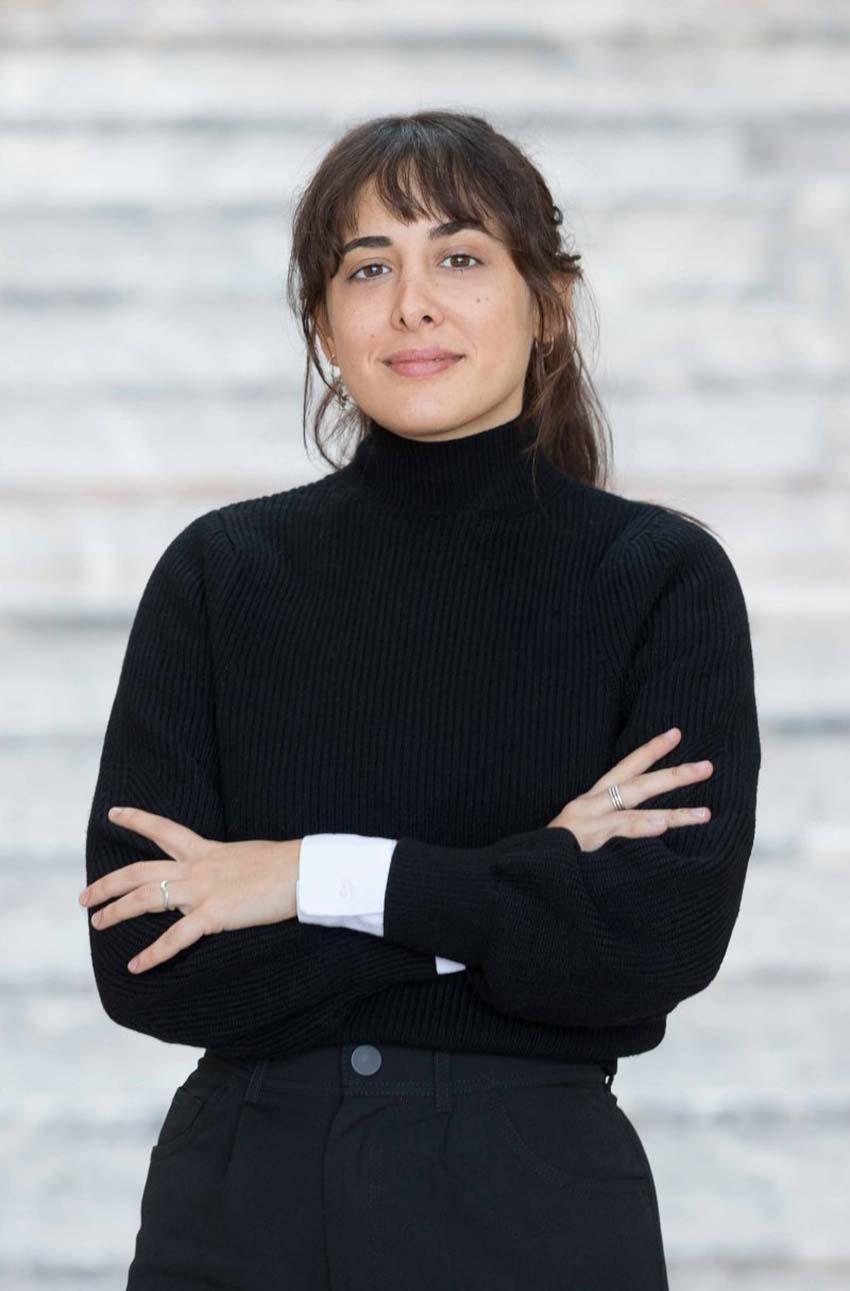 Rolex công bố những nghệ sĩ tham gia Sáng kiến Nghệ thuật Rolex Mentor & Protégé 2020-2021 -7
