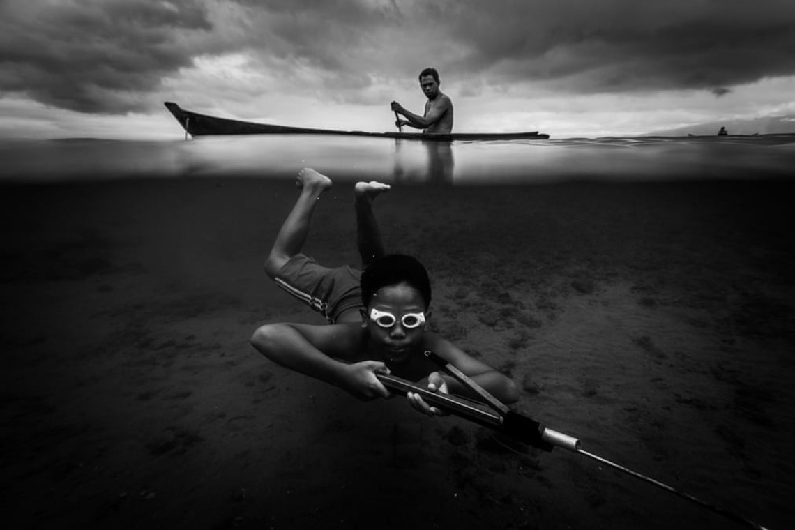 Sững sờ với 'nước' qua giải Nhiếp ảnh quốc tế Hamdan năm 2020 -4