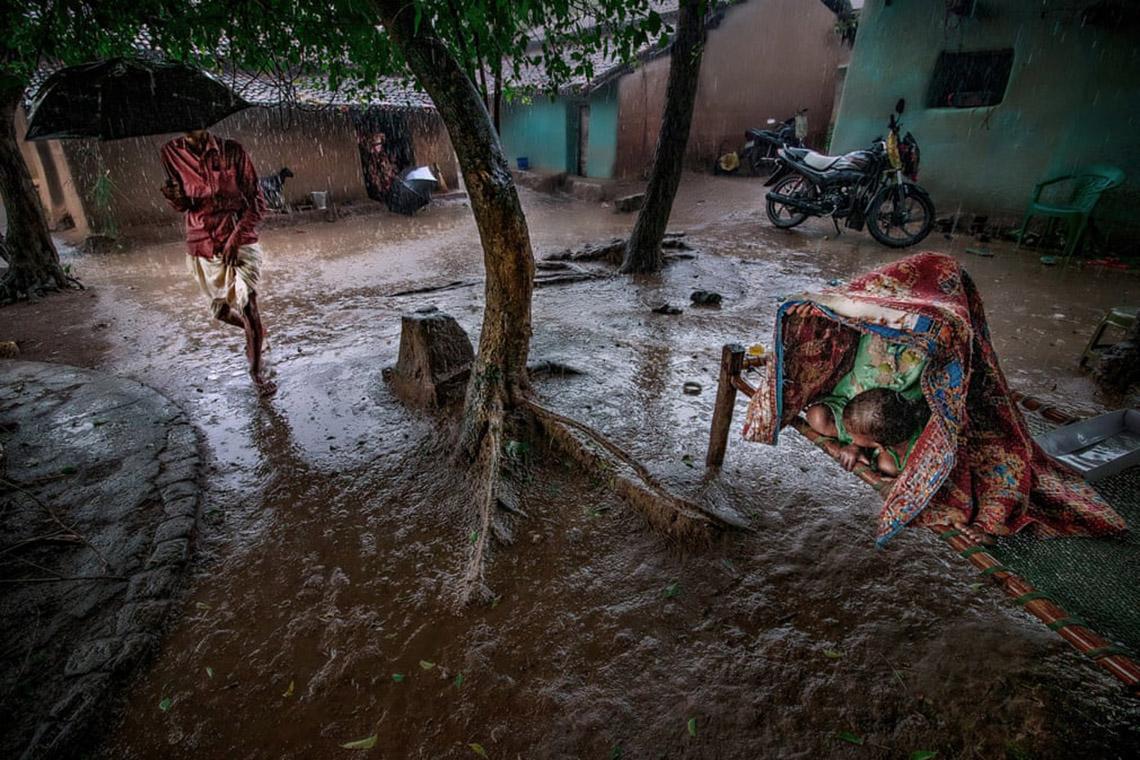 Sững sờ với 'nước' qua giải Nhiếp ảnh quốc tế Hamdan năm 2020 -10