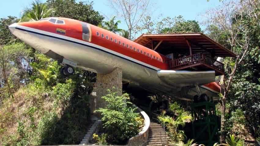 Tái chế máy bay dân dụng, có thể bạn chưa biết -6