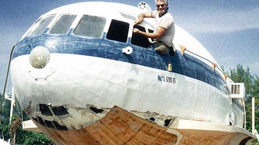 Tái chế máy bay dân dụng, có thể bạn chưa biết -9