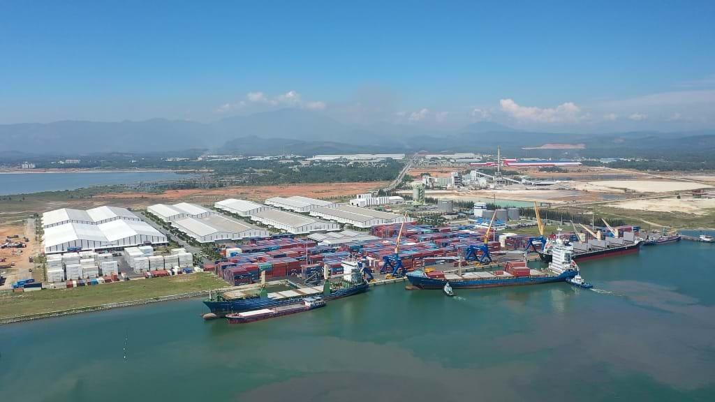 Thaco tiếp tục xuất khẩu sơmi rơmoóc sang Mỹ - 3