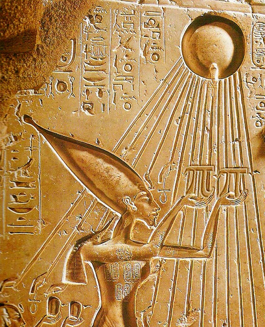 Thú vị Hieroglyph, chữ tượng hình Ai Cập -10
