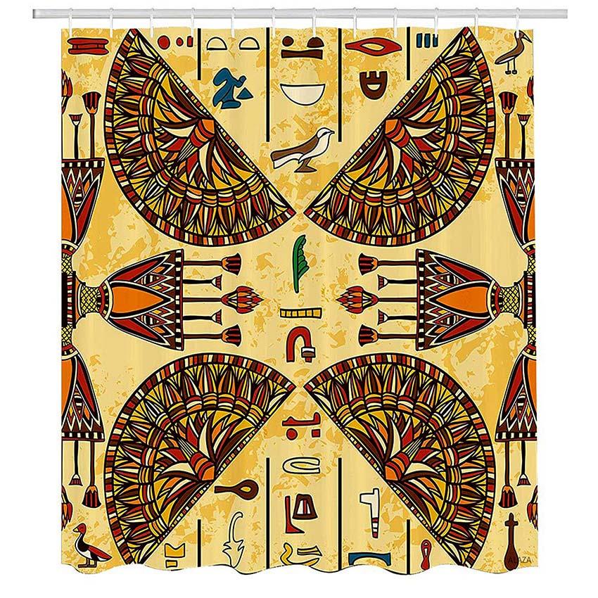 Thú vị Hieroglyph, chữ tượng hình Ai Cập -17