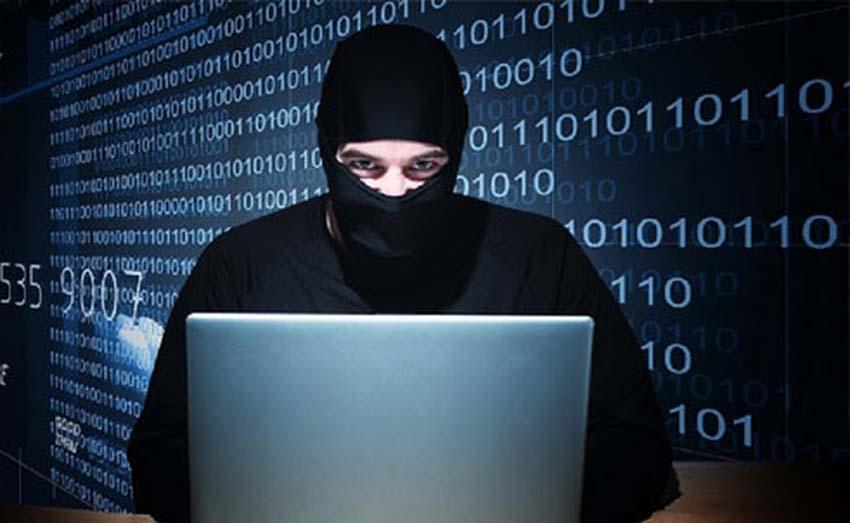 Tội ác trên mạng internet -1