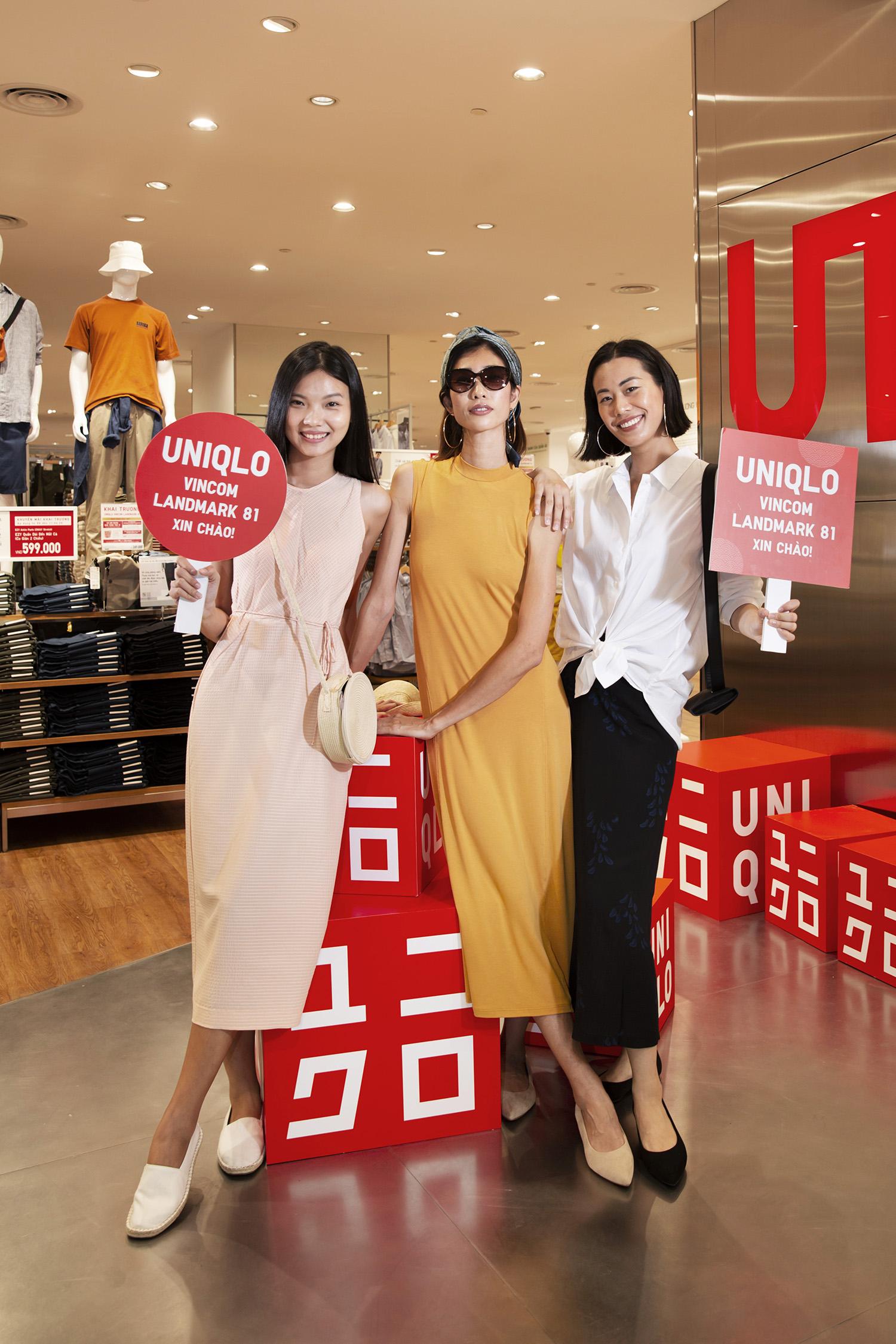 Cửa hàng mới hứa hẹn mang LifeWear đến gần hơn nữa đến các khách hàng tại Thành phố Hồ Chí Minh. - 3