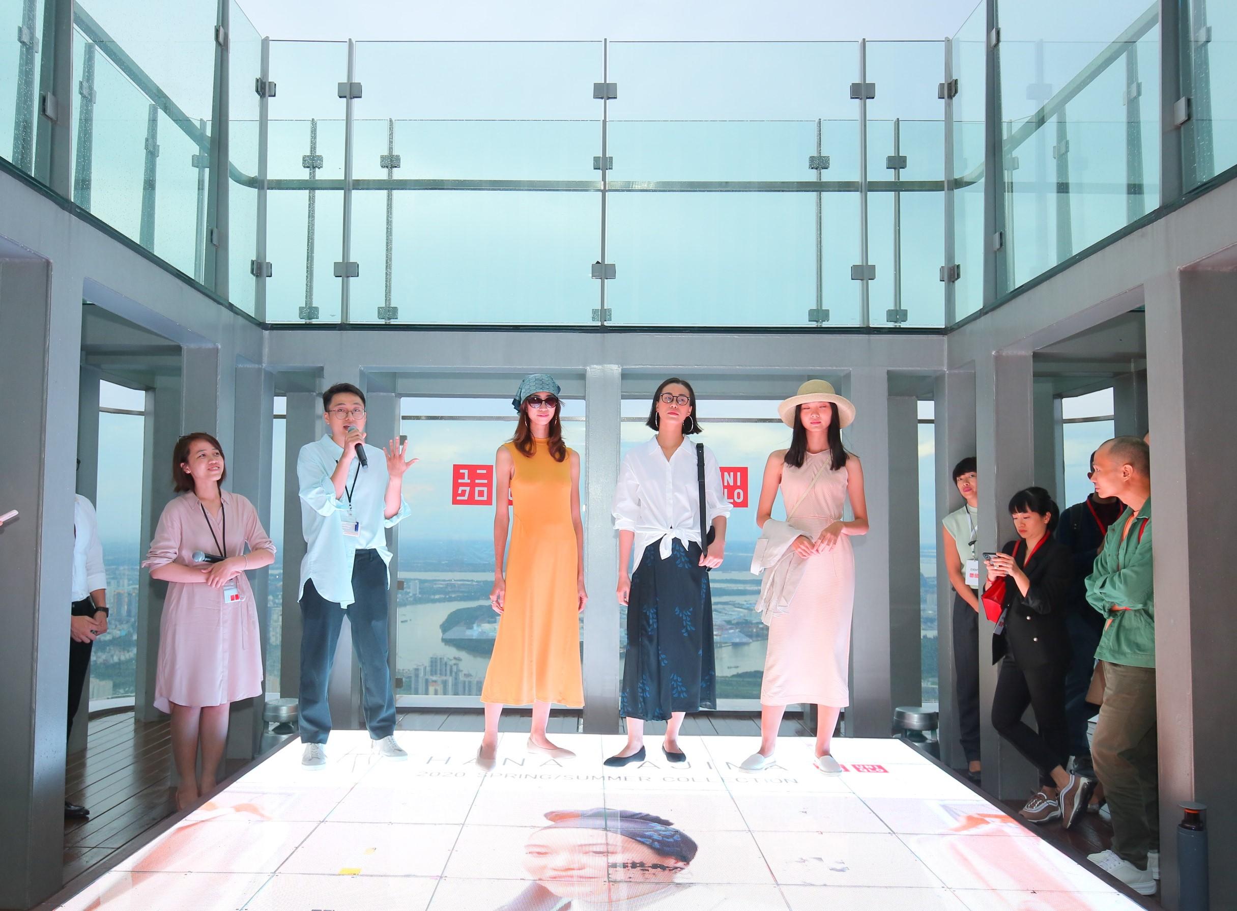 Cửa hàng mới hứa hẹn mang LifeWear đến gần hơn nữa đến các khách hàng tại Thành phố Hồ Chí Minh. - 5