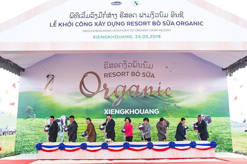 Vinamilk tiếp tục vững vàng có mặt trong Top 50 công ty niêm yết tốt nhất Việt Nam 2020 - 2