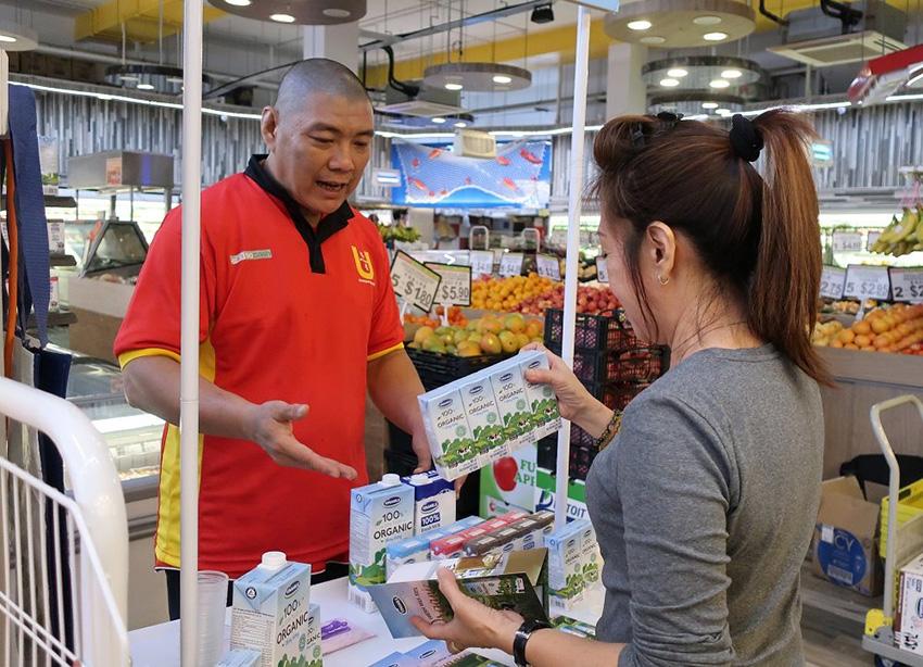 Vinamilk tiếp tục vững vàng có mặt trong Top 50 công ty niêm yết tốt nhất Việt Nam 2020 - 3