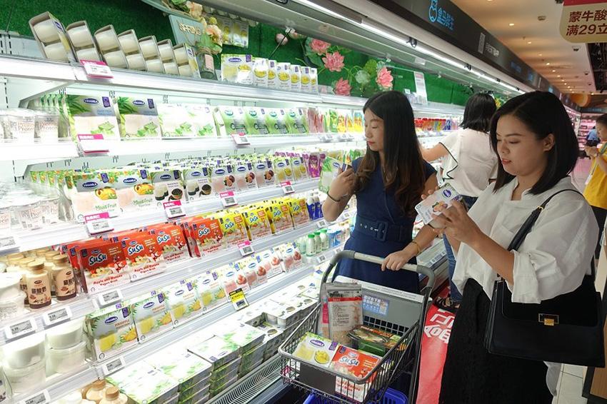 Vinamilk tiếp tục vững vàng có mặt trong Top 50 công ty niêm yết tốt nhất Việt Nam 2020 - 4