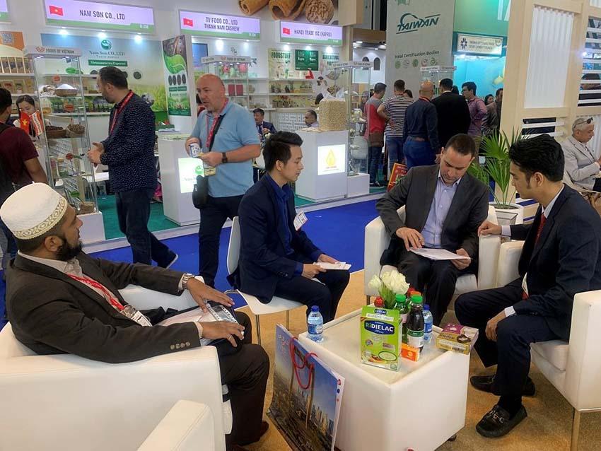 Vinamilk được cấp phép xuất khẩu sữa vào Nga và các nước Liên minh kinh tế Á Âu -1