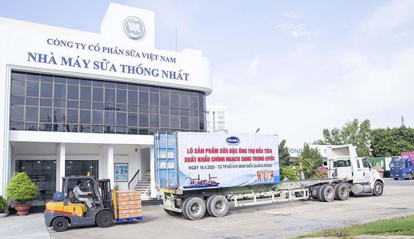 Vinamilk được cấp phép xuất khẩu sữa vào Nga và các nước Liên minh kinh tế Á Âu -4