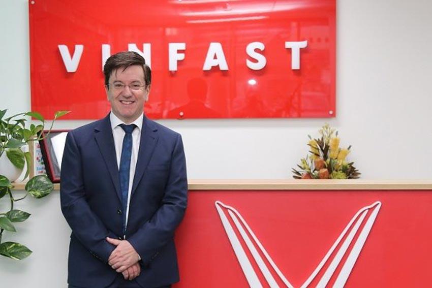 Truyền thông Úc: VinFast tăng tốc ngoạn mục gây chú ý với cả thế giới -3