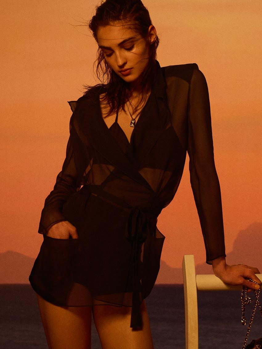 Bộ sưu tập Channel Cruise 2020/21 - Cuộc dạo bước bên bờ Địa Trung Hải - 1