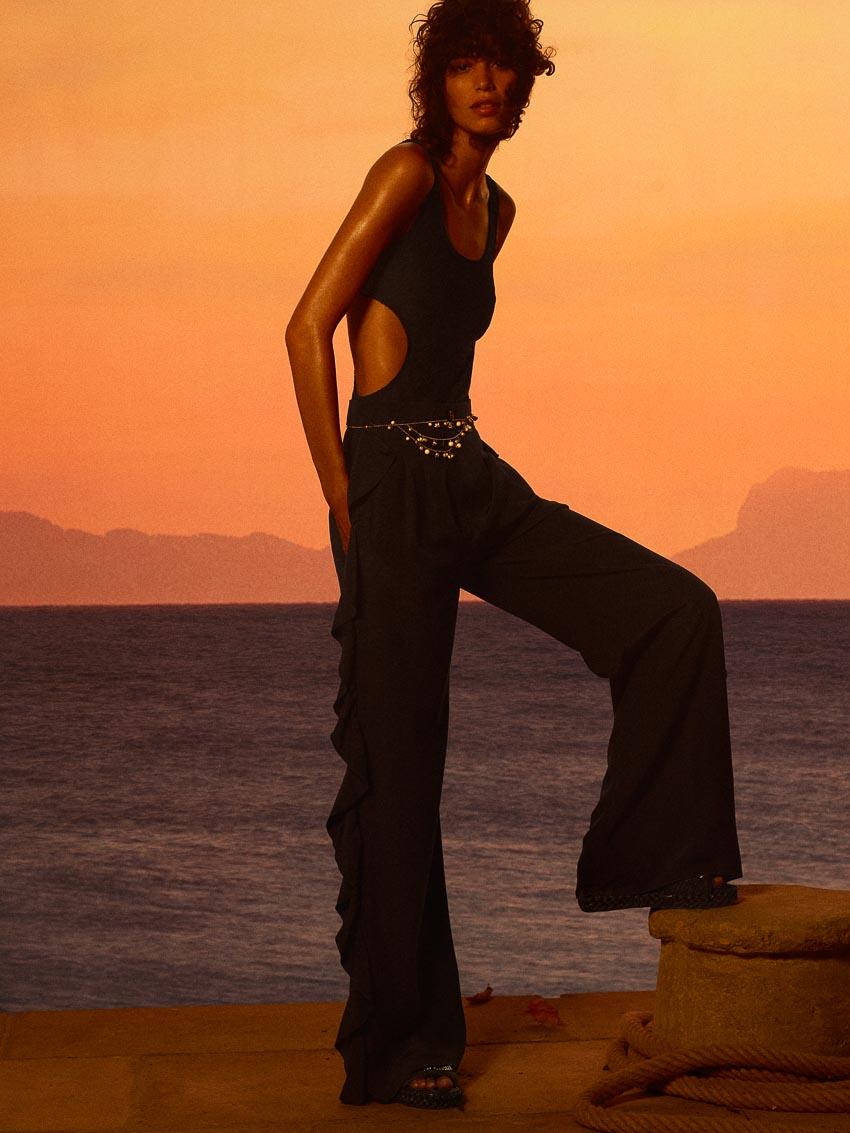 Bộ sưu tập Channel Cruise 2020/21 - Cuộc dạo bước bên bờ Địa Trung Hải - 3