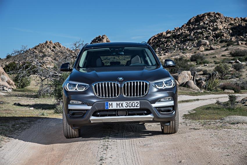 THACO ưu đãi dành cho khách hàng mua xe BMW Series 5 và BMW X3 đến 185 triệu đồng - 5