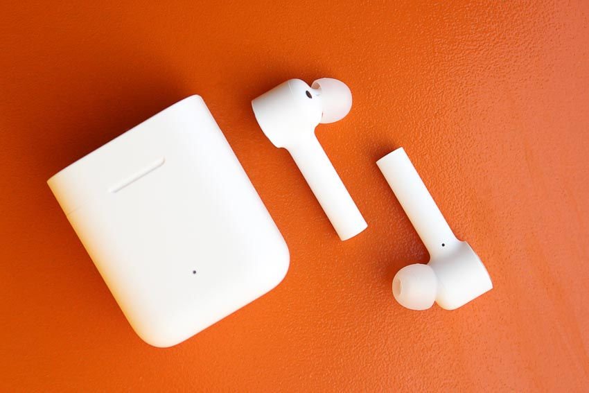 Tai nghe không dây Mi True Wireless Earphones Lite
