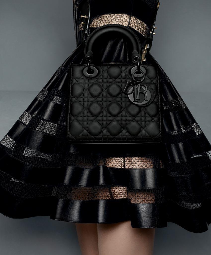 Jennifer Lawrence trong chiến dịch quảng cáo BST Thu-Đông 2020 của Dior - 1