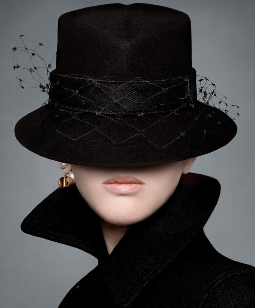 Jennifer Lawrence trong chiến dịch quảng cáo BST Thu-Đông 2020 của Dior 10