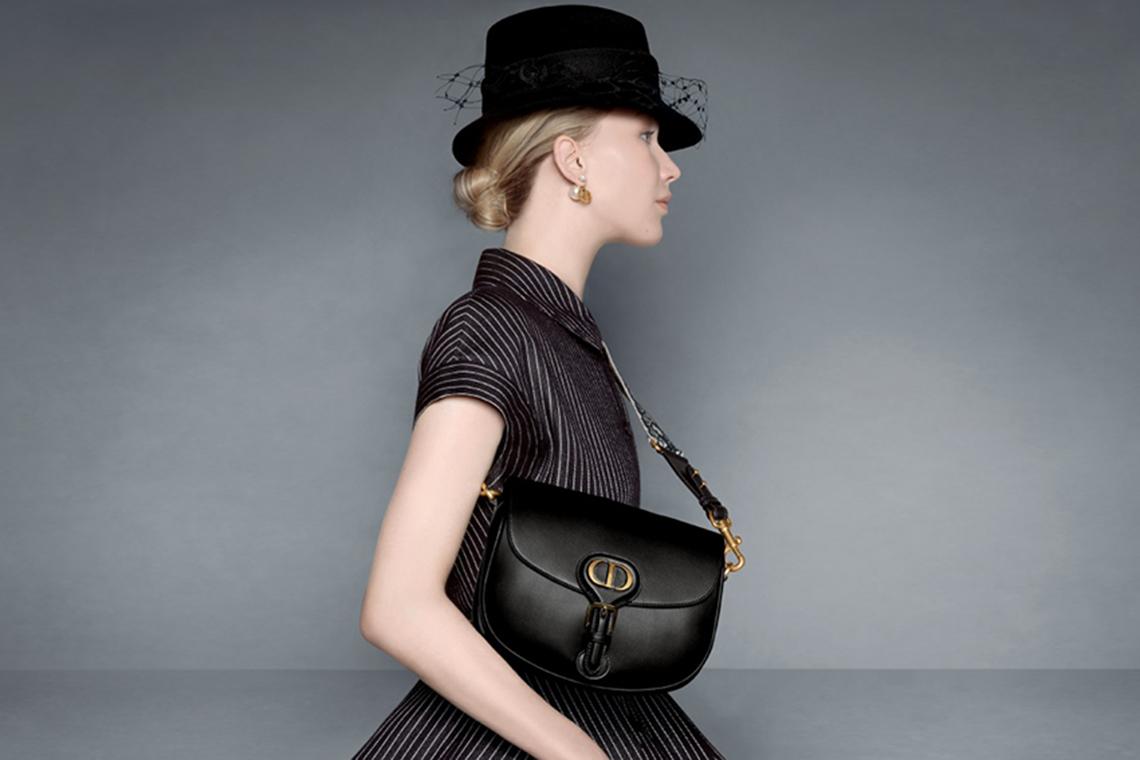 Jennifer Lawrence trong chiến dịch quảng cáo BST Thu-Đông 2020 của Dior - 12