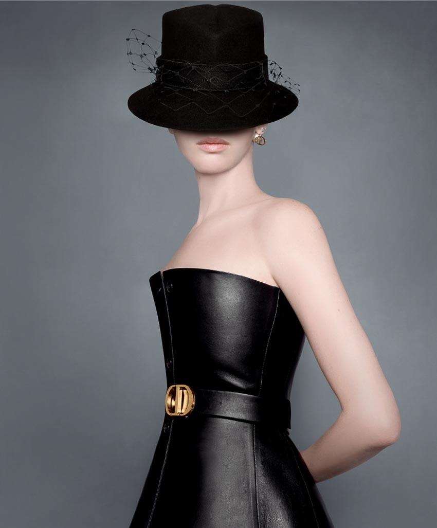 Jennifer Lawrence trong chiến dịch quảng cáo BST Thu-Đông 2020 của Dior - 3