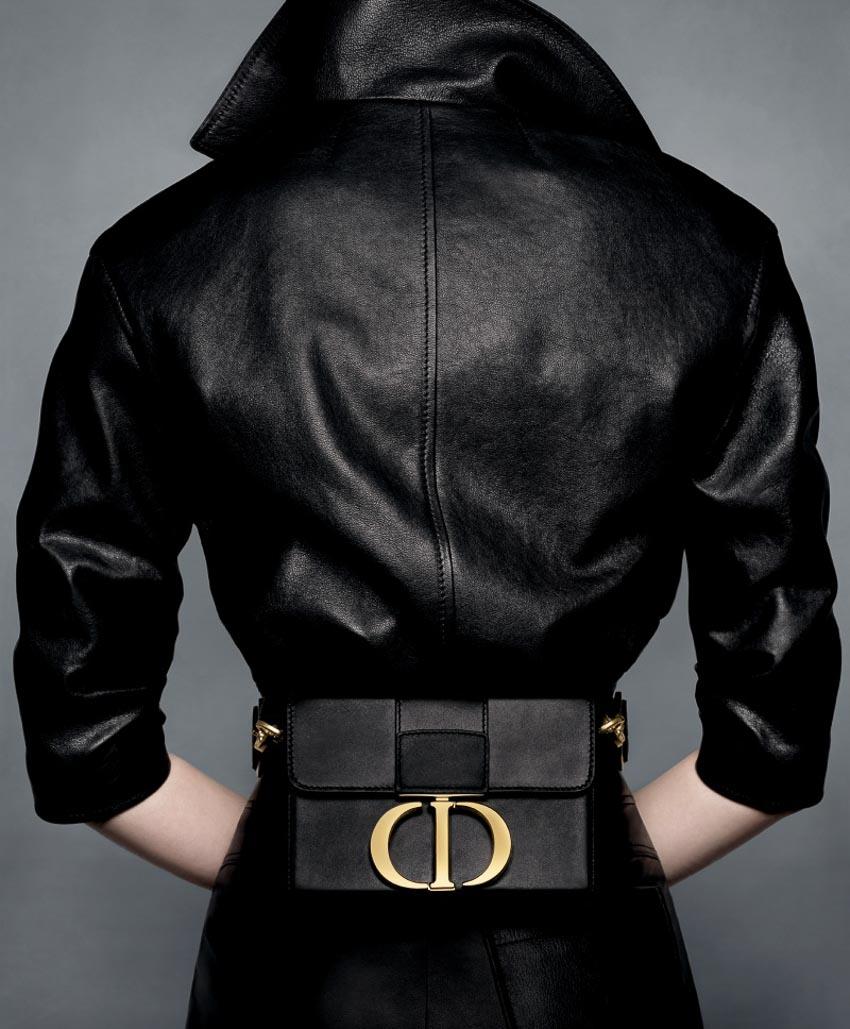 Jennifer Lawrence trong chiến dịch quảng cáo BST Thu-Đông 2020 của Dior - 4