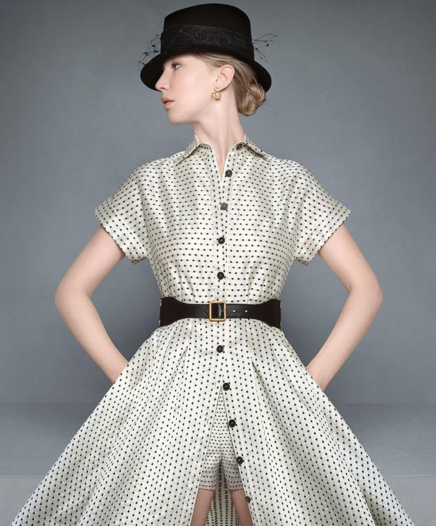 Jennifer Lawrence trong chiến dịch quảng cáo BST Thu-Đông 2020 của Dior - 5