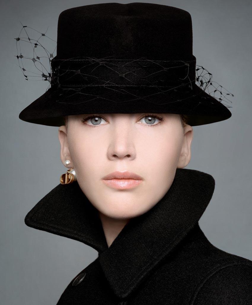 Jennifer Lawrence trong chiến dịch quảng cáo BST Thu-Đông 2020 của Dior - 9