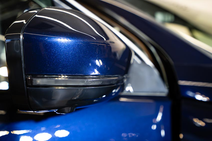 Jaguar Land Rover Việt Nam ra mắt xe Jaguar XE và Land Rover Discovery Sport mới - 40