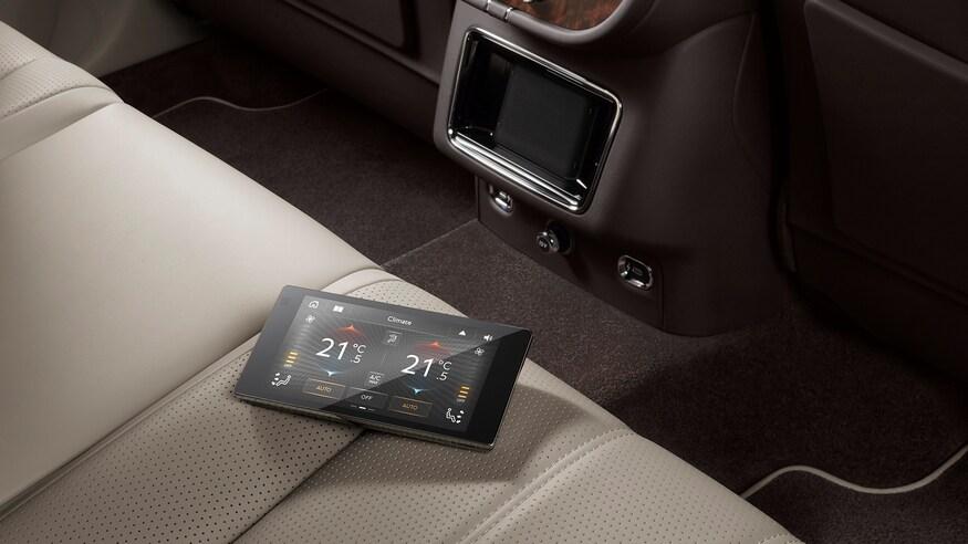 Bentley Bentayga 2021 - nâng cấp thiết kể và công nghệ - 12