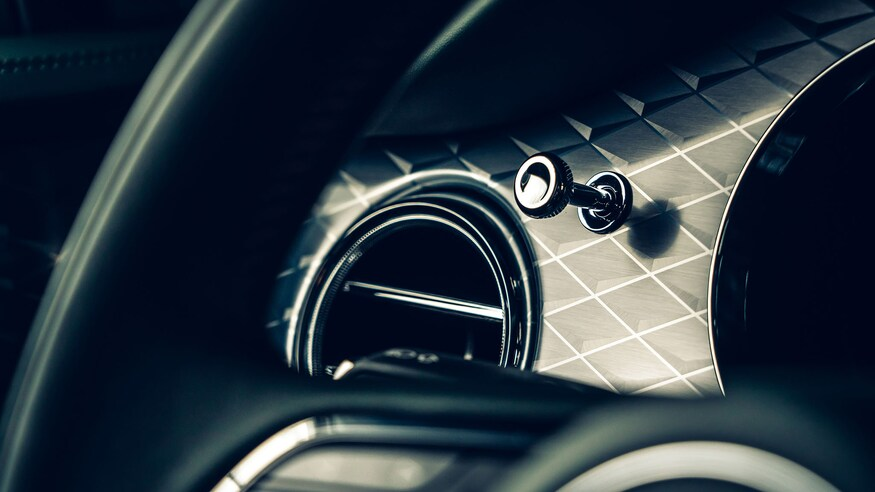Bentley Bentayga 2021 - nâng cấp thiết kể và công nghệ - 13