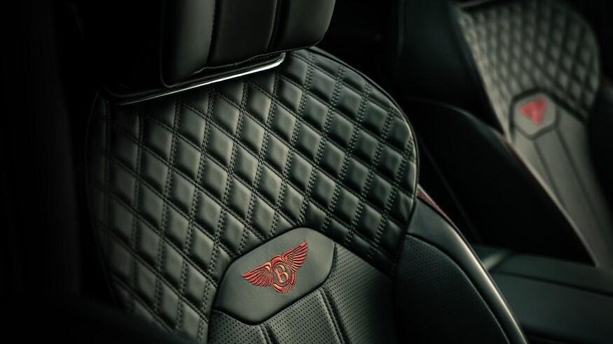 Bentley Bentayga 2021 - nâng cấp thiết kể và công nghệ - 17