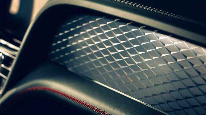Bentley Bentayga 2021 - nâng cấp thiết kể và công nghệ - 18
