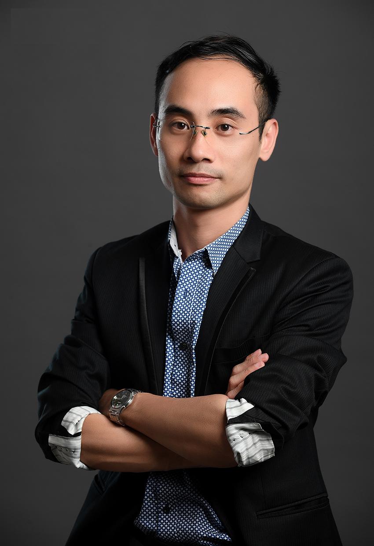 Ông Đỗ Hữu Hưng - CEO của ACCESSTRADE Vietnam.