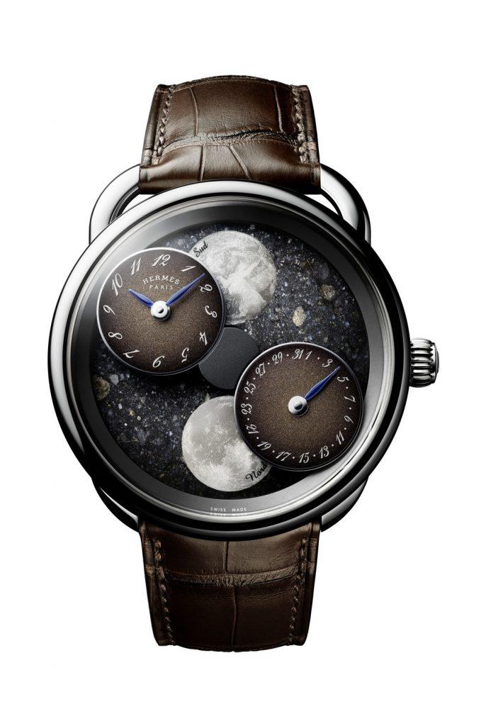 Những kiệt tác dành cho quý ông của Hermès tại Watches and Wonders 2020 - 1