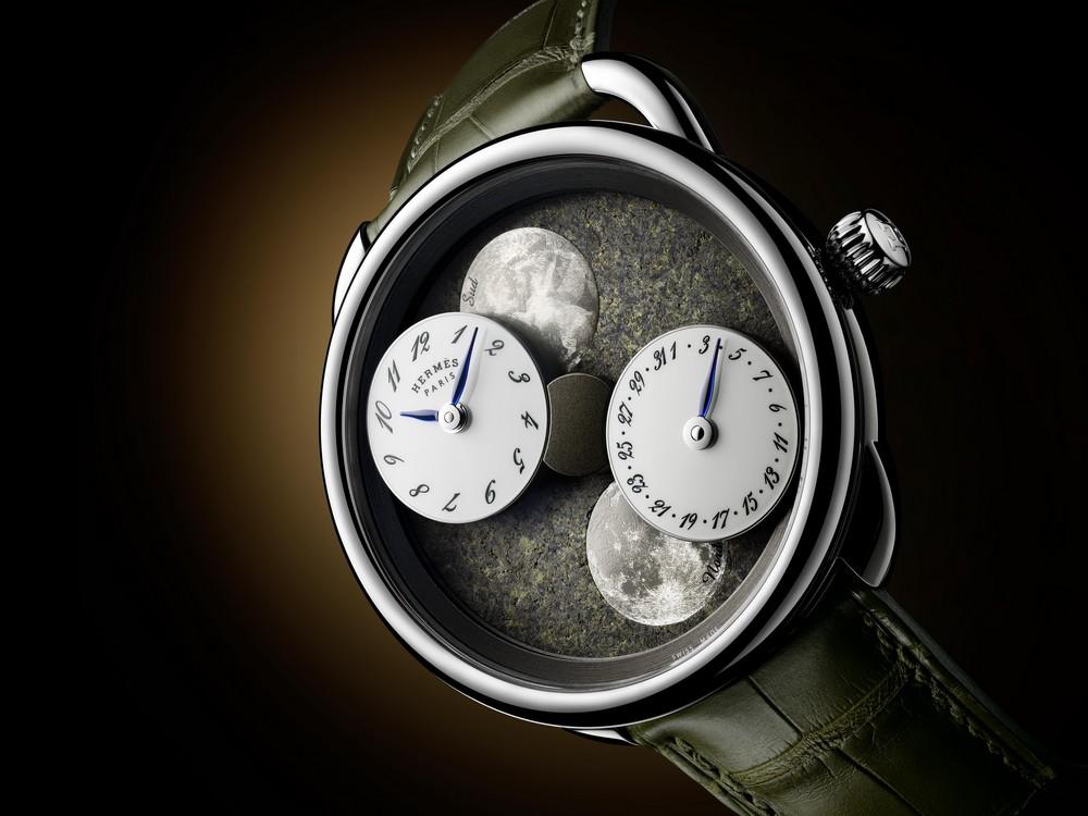 Những kiệt tác dành cho quý ông của Hermès tại Watches and Wonders 2020 - 2