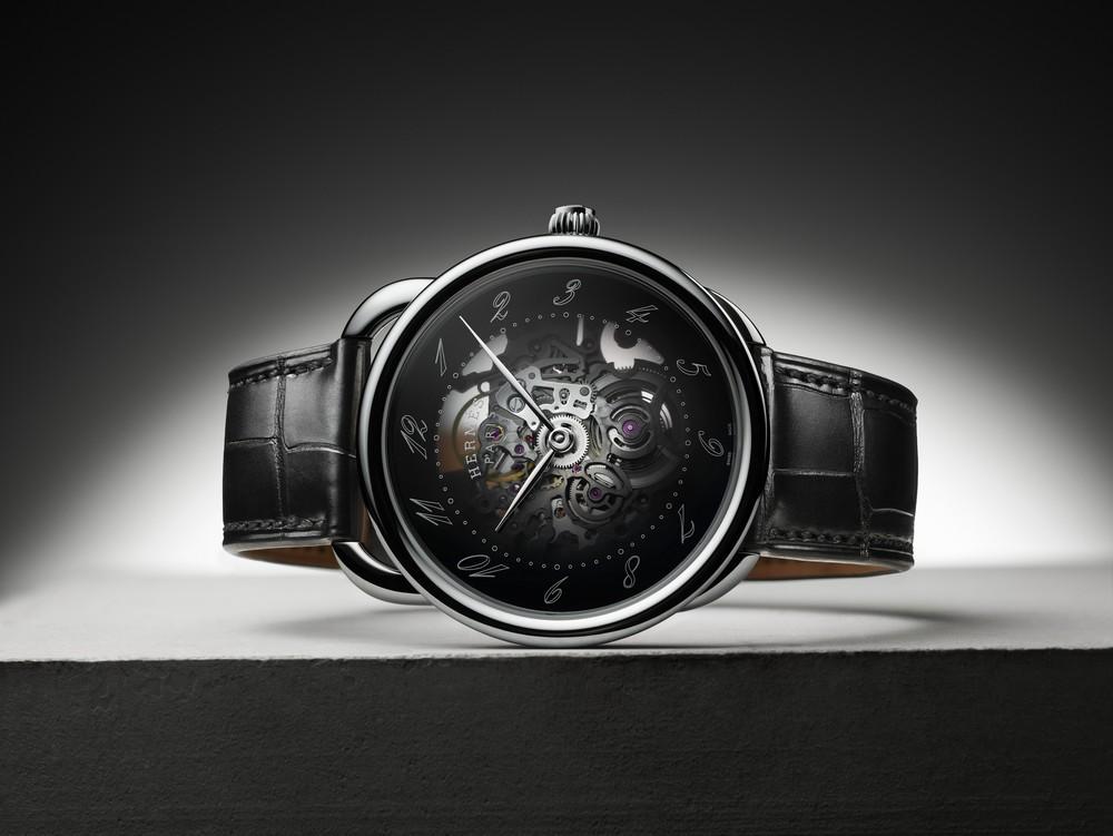 Những kiệt tác dành cho quý ông của Hermès tại Watches and Wonders 2020 - 3
