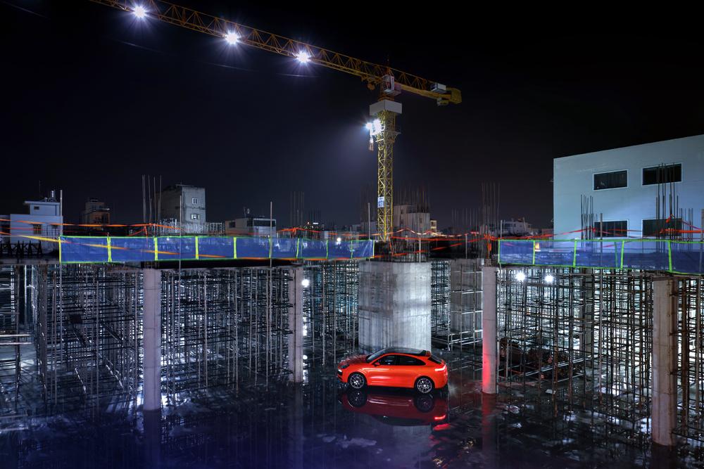 Trung tâm Porsche mới với quy mô lớn và hiện đại bậc nhất tại Việt Nam sẽ chính thức hoạt động vào đầu năm 2021 - 2