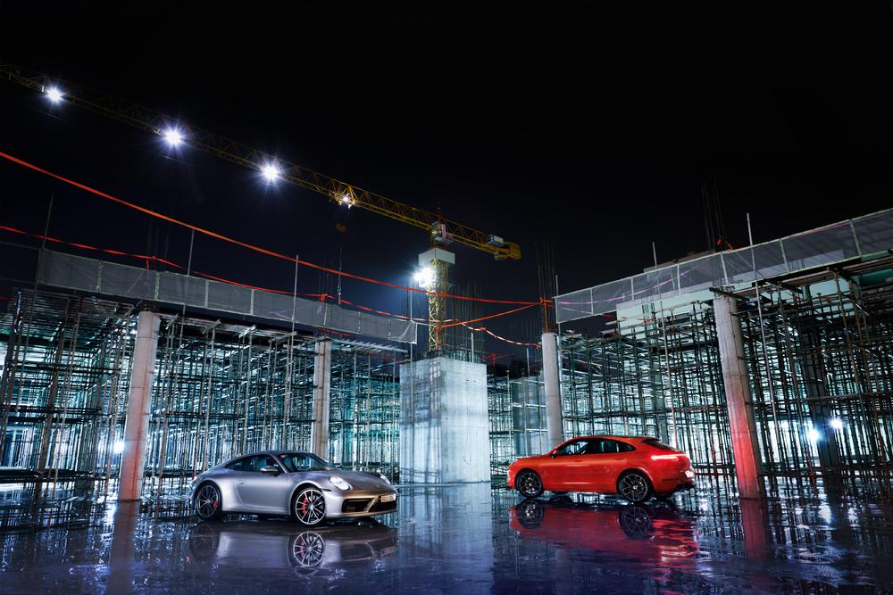 Trung tâm Porsche mới với quy mô lớn và hiện đại bậc nhất tại Việt Nam sẽ chính thức hoạt động vào đầu năm 2021 - 3