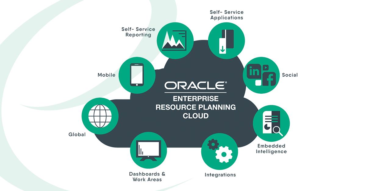Giải pháp Oracle hỗ trợ mảng tài chính phục hồi và tăng trưởng trở lại - 2