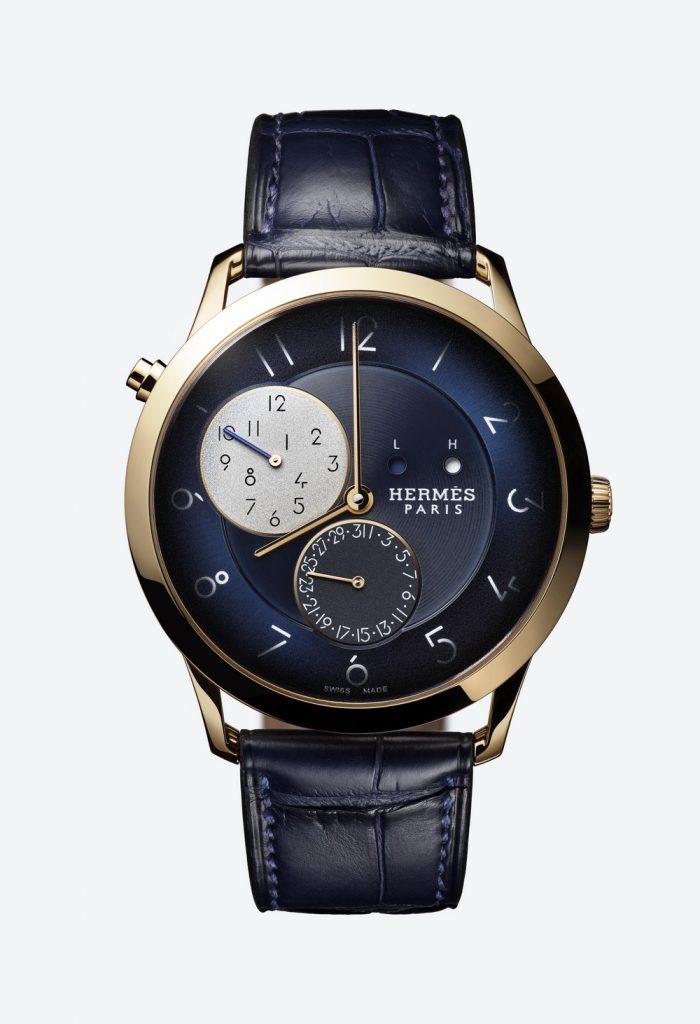 Những kiệt tác dành cho quý ông của Hermès tại Watches and Wonders 2020 - 6